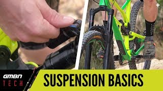 Download How Much Difference Does Suspension Setup Make? | Suspension Basics Video