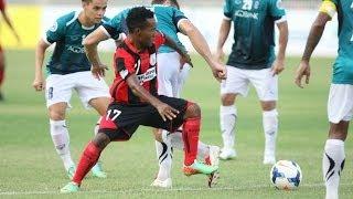 Download Persipura Jayapura vs Yangon United: AFC Cup 2014 - RD of 16 Video