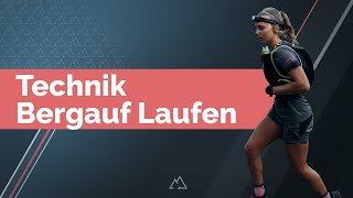 Download Trail Running Technik - BERGAUF LAUFEN Video