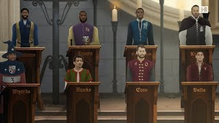 Download Every Team Makes Its Case to the Lottery Gods for Zion | Game Of Zones S6E6 Video
