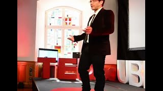 Download Why I read a book a day (and why you should too): the law of 33% | Tai Lopez | TEDxUBIWiltz Video