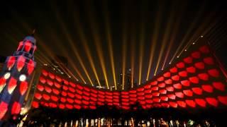 Download HONG KONG PULSE 3D LIGHT SHOW CNY 2015 Video