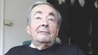 Download Full interview with George Steiner - part one Video