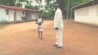 Download UNICEF: Giving girls a better education in Guinea-Bissau Video