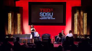 Download Face Fear, Do What You Love, and Live the Life You Want to Live | Lolita Taub | TEDxSDSU Video