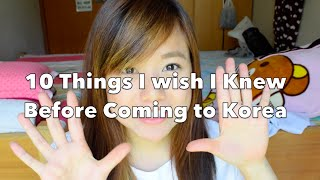 Download 10 Things I Wish I Knew Before Studying Abroad to Korea (Seoul National University) Video