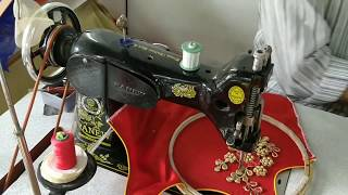 Download This is the Embroidery machine we use Video