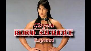 Download Chyna WWE (Illuminati Blood Sacrifice Exposed) Video