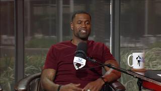 Download Former NBA Champion Stephen Jackson on Gregg Popovich - 5/12/17 Video
