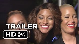 Download Sister Code Official Trailer 1 (2015) - Amber Rose Movie HD Video