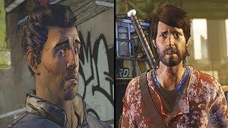 Download Fight David Vs Don't - The Walking Dead Game Season 3 Episode 5 Video
