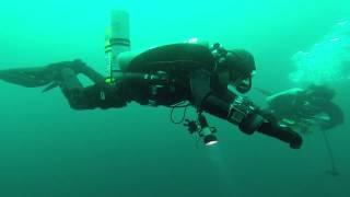 Download Trimix 100m 다이빙 Video