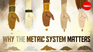 Download Why the metric system matters - Matt Anticole Video