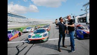 Download The Torque Show – 2019 Daytona Rolex 24 - Episode One Video