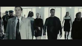 Download Minority Report - Personal Advertising in the Future Video