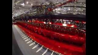 Download Case IH Quadtrac 620 auf der Agritechnica 2013 Video
