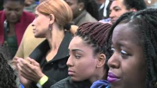 Download Pan African Congress 1945-2015 Commemoration Conference: Day 1 Video