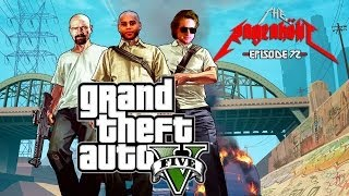 Download Grand Theft Auto V - The Rageaholic Video