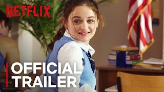 Download The Kissing Booth | Official Trailer [HD] | Netflix Video