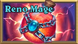 Download Reno Mage: Checkmate Video
