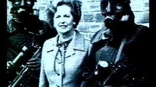 Download Gerry Adams on Thatcher's death Video