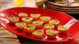 Download Mini Quiche | Patricia Heaton Parties | Food Network Asia Video