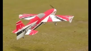 Download SKYWING SLICK-48 EPP SKIN 3D Red HSL with Eagle A3 Pro Gyro.#1 Video