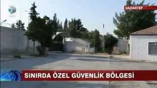 Download İŞTE CERABLUS - KARKAMIŞ SINIR KAPISI ! IŞİD BU KAPININ ARDINDA... Video