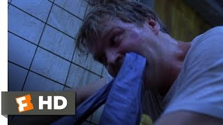 Download Saw (9/11) Movie CLIP - Lawrence Saws Off His Foot (2004) HD Video
