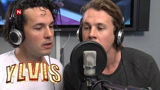 Download Ylvis - Improvised hidden radio at the dentist's office (Eng subs) Video