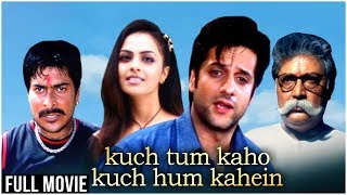 Download Kuch Tum Kaho Kuch Hum Kahein (2002) Hindi Movie | Fardeen Khan, Sharad Kapoor, Richa, Ashok Saraf Video