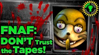 Download Game Theory: FNAF, You Were Meant To Lose (FNAF VR Help Wanted) Video