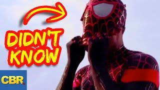Download 10 Spiderman Secrets You Didn't Know About Miles Morales Video
