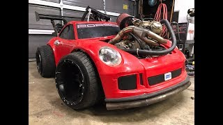 Download Fastest power wheels ever? Video