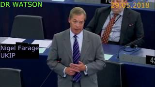 Download 29.05.2018 FARAGE & co GIVES THEM THE ITALIAN TREATMENT Video