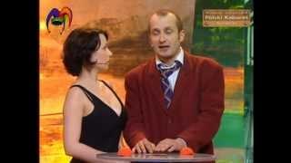 Download Kabaret Moralnego Niepokoju - Familiada Video