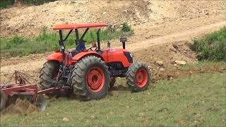 Download Preparing Our Field For Planting Corn Video