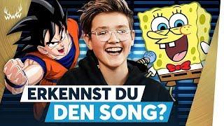 Download Erkennst DU den Song? (mit HeyMoritz) Video