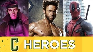 Download X-Men Franchise Rebooting, Director Bryan Singer Will Not Return - Collider Heroes Video