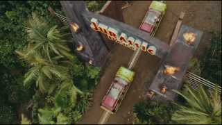 Download Jurassic Park 3D - Bande annonce VF HD - Au cinéma le 1er Mai Video