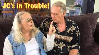 Download JC's in Trouble. Retired in Ajijic, Mexico Video