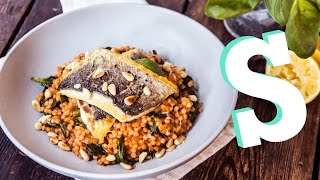 Download Simple Tomato Sauce Pasta Recipe - SORTEDfood Video