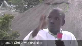 Download Ngatimukudze Mambo Jesu - The African Apostolic Church led by Paul Mwazha Video