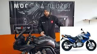 Download Wybór motocykla na kategorię B - Najpopularniejsze motocykle 125cc Faza rhazz`a Video
