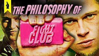 Download The Philosophy of Fight Club – Wisecrack Edition Video