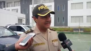 Download Dos hombres oriundos de Guayaquil fueron detenidos en el sector de Carapungo Video
