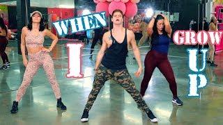 Download When I Grow Up - The Pussycat Dolls   Caleb Marshall x Lexy Panterra x Jessica Bass Video