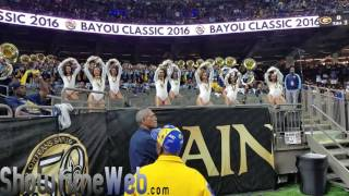 Download Southern ″IDGAF,″ ″Neck,″ and ″Before I Let Go″ Dancing Dolls - 2016 Bayou Classic Game Video