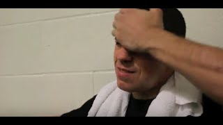 Download SCOTT QUIGG REACTS TO 'DEVASTATING' DEFEAT TO CARL FRAMPTON IN MANCHESTER - POST FIGHT INTERVIEW Video
