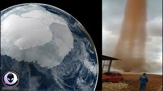 Download MYSTERY OCEAN Structure Causing Strange Activity? 8/16/17 Video